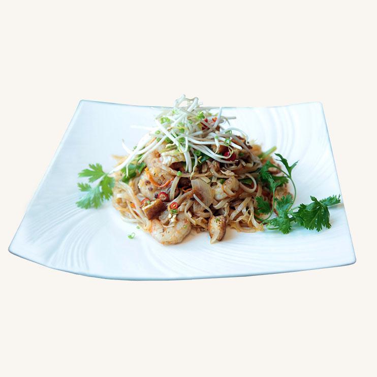 thailändsk meny hangchow